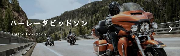 ハーレーダビッドソン Harley Davidson