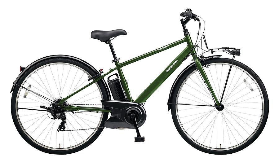 ベロスター緑