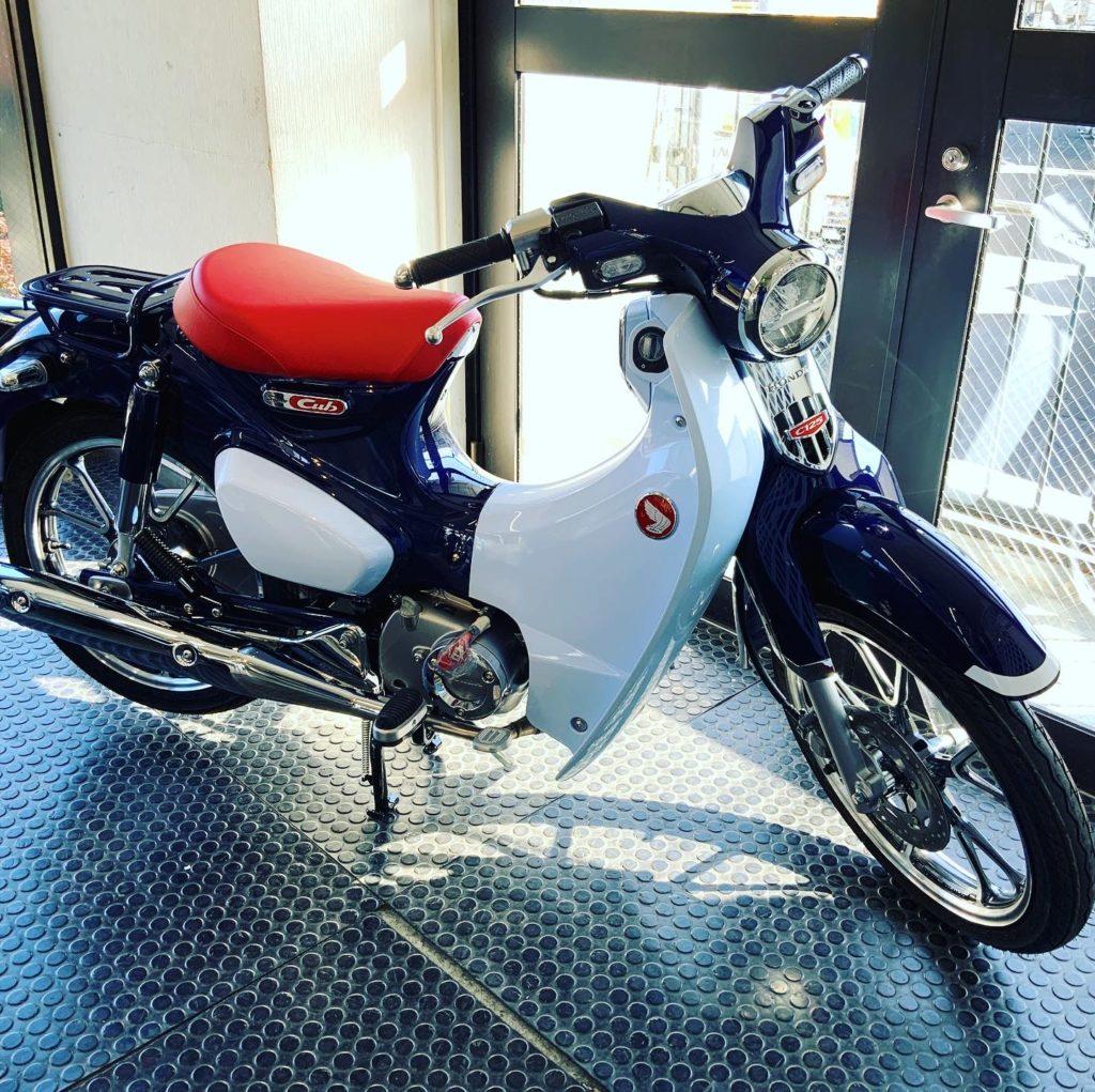 2020 一覧 125cc バイク